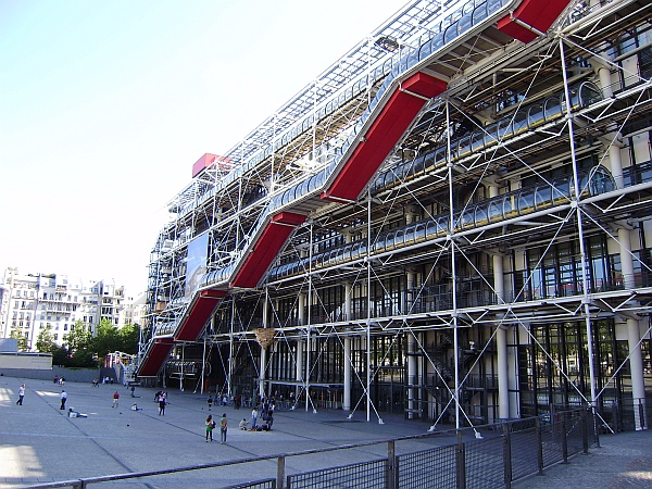 Pompidouovo centrum