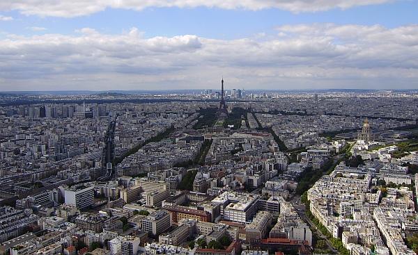 Montparnasse vstupné
